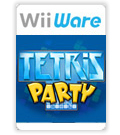 Tetris Party cover