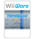 ThruSpace cover