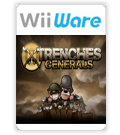 Trenches Generals cover