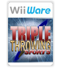 Triple Throwing Sports cover