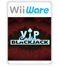 VIP Casino Blackjack cover