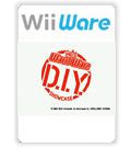 WarioWare: D.I.Y. Showcase cover