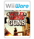 Wild West Guns cover
