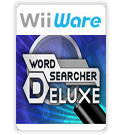 Word Searcher Deluxe cover