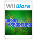 Word Searcher cover