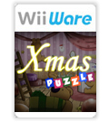 Xmas Puzzle cover