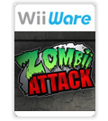 Zombii Attack cover
