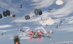 Former Factor 5 President Reveals Cancelled Rogue Squadron Game for the Wii