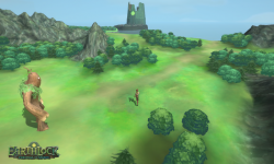 Earthlock: Festival of Magic coming to Wii U.