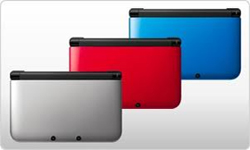 Free retail game for 3DS XL owners
