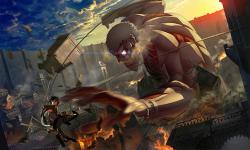 Attack on Titan 3DS Coming to North America?