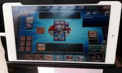 Pokemon Trading Card Game Coming to iPad!?