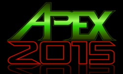 Nintendo Confirmed As Sponsor For APEX 2015