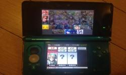 Super Smash Bros. is Giving Some 3DS Owners a Headache