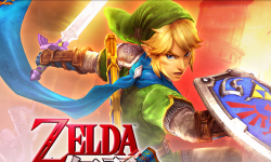 New Hyrule Warriors Trailer and Character Announcements