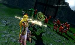 Hyrule Warriors: Zelda Trailer