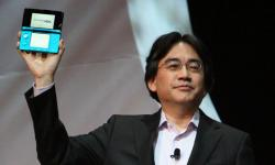 Iwata Gets Re-Elected As Nintendo President