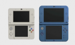 Nintendo Reveals Redesigned 3DS and 3DS XL