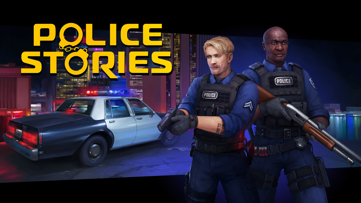 Reveal: Police Stories