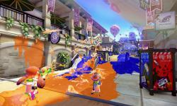 Splatoon Was Nearly a Mario Game