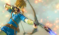 New Legend of Zelda Wii U Gameplay Shown at The Game Awards