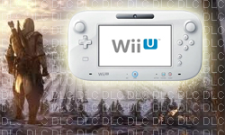 Assassin's Creed III - All DLC will be on Wii U