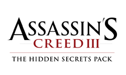 Assassin's Creed III Hidden Secrets DLC