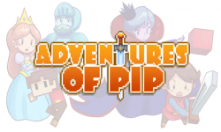 Adventures of Pip Evolves Funding, Coming to Wii U