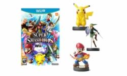 New Super Smash Bros. Bundle Announced