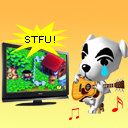 Animal Crossing to support voice chat