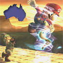 Brawl dated for Australia