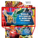 Bakugan Toys'R'Us edition