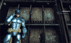 Batman: Arkham City Armoured Edition review