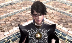 Bayonetta 2 Sales Off to a Slow Start