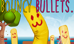 Bouncy Bullets out now on Switch
