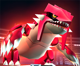 how to catch groudon in brick bronze