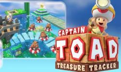 Captain Toad: Treasure Tracker will be more than a