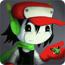 Cave Story 3D website update