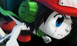 Cave Story 3DS eShop fixed