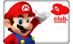 Nintendo UK offering a free 3DS game