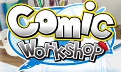 Comic Workshop Coming to North America on July 17th