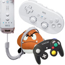 Controller config in Brawl