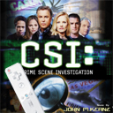 CSI investigating Wii