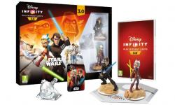 Rumor: Disney Infinity 3.0 Leaked Early