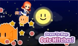 Dress to Play: Cute Witches trailer