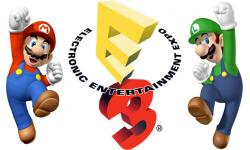 Everything Nintendo from E3 2014