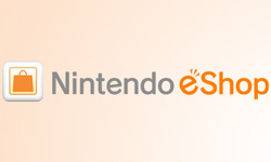 3DS eShop sale launched