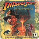 Indiana Jones Atlantis bonus