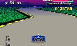F-Zero out now on Wii U Virtual Console
