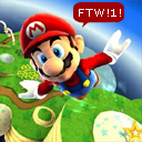 Mario Galaxy getting great reviews